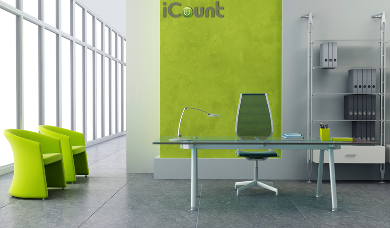 iCountGreenOffice